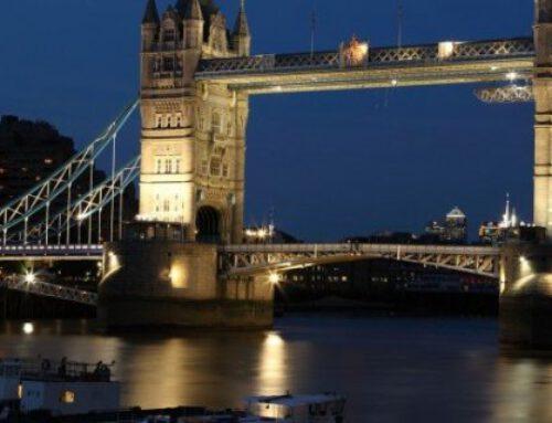 Ubezpieczenia Londyn